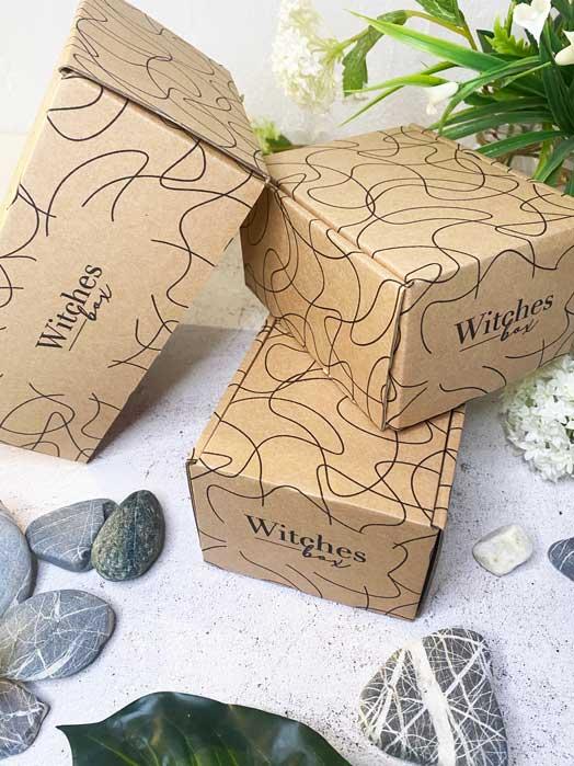 Witches Box – Abonnement 3 Mois