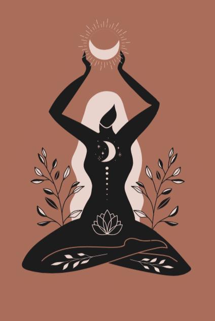 Feminin-sacre