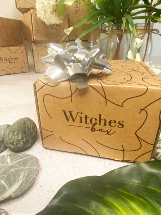 Witches Box – A Offrir